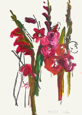 Blumenstudien